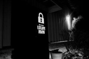 Escape Room Billings Night